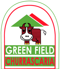 Green Field Churrascaria logo
